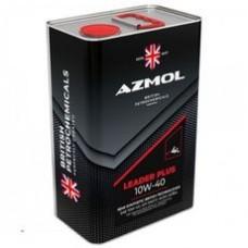 Моторное масло AZMOL Favorite Plus 10W-40 4 л