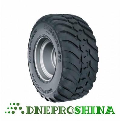 Шины 600/55R26.5 165D (175А8) AGRoPower DN-110 TL Днепрошина (Dneproshina) от производителя