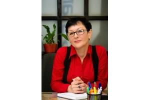 Инна Рыбаченко