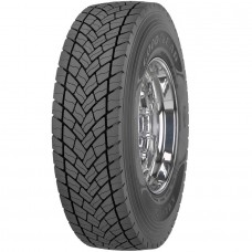 Шина 245/70R17,5 136/134M KMAX S 3PSF (Goodyear)