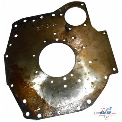 Лист двиг. задний (плита) под пускач Д-240 (пр-во ММЗ)