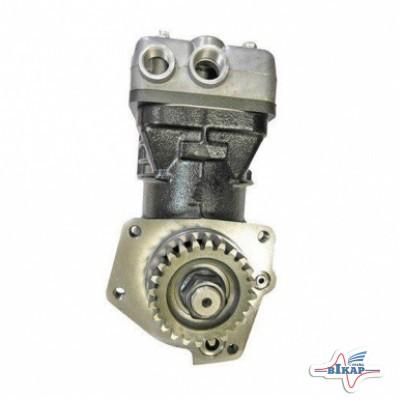 Компрессор 1-но цилиндровый (500л/мин) КАМАЗ (Паневежис)