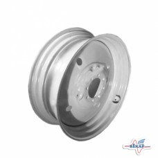 Диск колеса задний МТЗ-80, 82, 892, ЮМЗ (Н=383,6 мм) (шина 15.5R38, 16.9R38) (пр-во БЗТДиА)