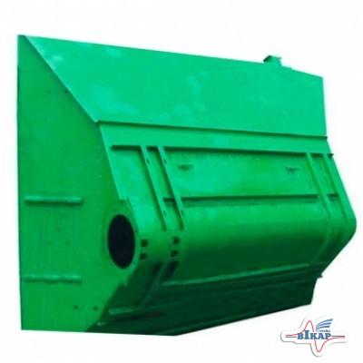 Каркас бункера Дон-1500Б