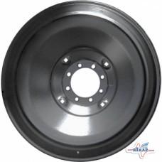 Диск колеса задний узкий (для междурядки) (шина 9.5R42) МТЗ-80-1221 (пр-во КрКЗ)