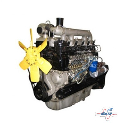 Двигатель МТЗ-2022 (212 л.с.) (156 кВт) (без стартера) (пр-во ММЗ)