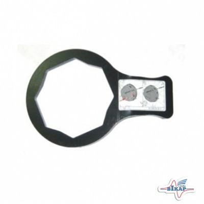 Ключ крышки ступицы  SW120 L239 (оригинал BPW)