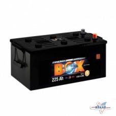 Аккумулятор 6СТ-225А Energy Box (пр-во Мегатекс)