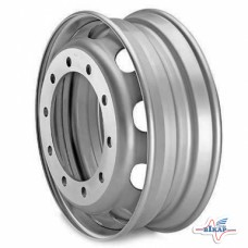 Диск колеса 11.75хR22.5 (ЕТ 120) (диск. торм.) (CEMAX)