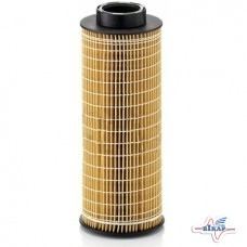 Фильтр масляный HU1072X (MANN)