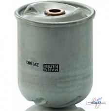Фильтр масляный (центрифуги) ZR903X (DAF CF, XF ЕВРО2, переходной) (MANN)