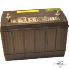 Аккумулятор 12В, 100Ah (сухозар., резьбовые клемы) (BMF31GS/TY21751), JD