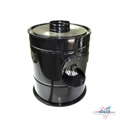 Фильтр воздушный в сб. Д-260.2 МТЗ-1221 (пр-во ММЗ)