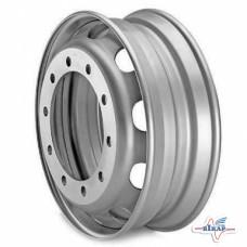 Диск колеса 11.75хR22.5 (ЕТ+120) (диск. торм.) (Jantsa)