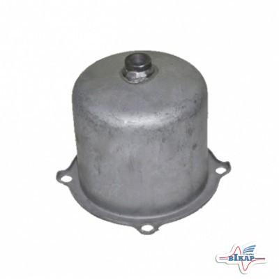Корпус фильтра грубой очистки топл. (стакан) Д-240, Д-245 (пр-во ММЗ)