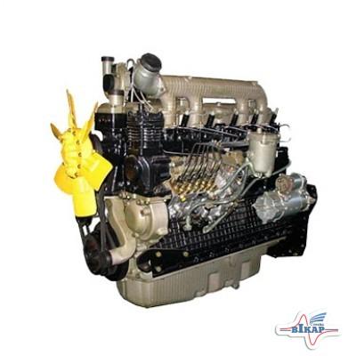 Двигатель ТО-18Б (130 л.с.) (96 кВт) погрузчик