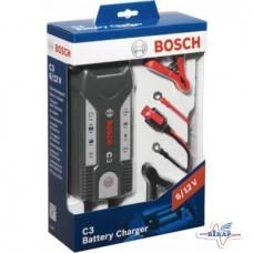 Зарядное устройство Bosch C3 (до 120Ач)