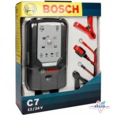 Зарядное устройство Bosch C7 (до 230Ач)
