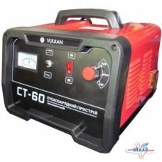 Зарядное устройство 12/24В (аккум. до 250Ач) (Vulkan)