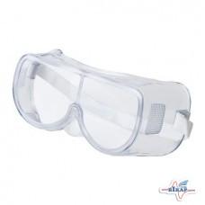 Очки защитные пластиковые (Miol)