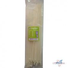 Хомут пластиковый (4х300)(100шт)
