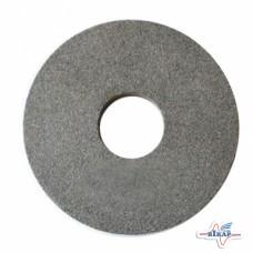 Круг абразивный шлифовальный (250х40х76) (серый)