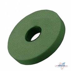 Круг абразивный шлифовальный (300х40х127) (зеленый)