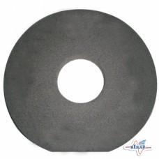 Круг абразивный шлифовальный (350х40х127) (серый)