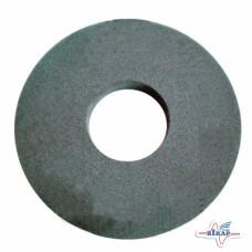 Круг абразивный шлифовальный (350х40х127) (зеленый)