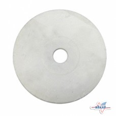 Круг абразивный шлифовальный (200х20х32) (белый)