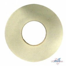 Круг абразивный шлифовальный (300х40х127) (белый)