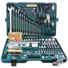 Набор инструмента  128 ед.