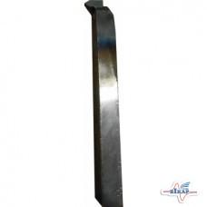 Резец резьбовой внутренний (мягкий сплав)