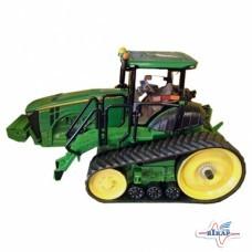 Модель трактора John Deere 8360RT на гусеничном ходу M1:32, JD