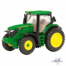 Модель трактора 6210R M1:64, JD
