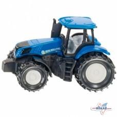 Модель трактора New Holland T8.390, M1:87 (SIKU)
