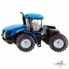 Модель трактора NEW HOLLAND T9.560 М1:50 (SIKU)