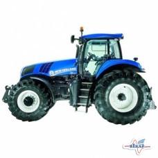Модель трактора New Holland T8.390, M1:32 (SIKU)