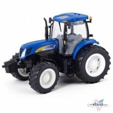 Модель трактора New Holland T7060, M1:16 (Britains)