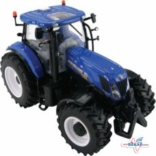 Модель трактора New Holland T7.220, M1:32 (Britains)