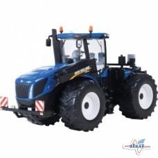 Модель трактора New Holland T9,530 M1:32 (Britains)