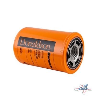 Фильтр гидравлический (RE273801/RE198381/9706161/11882353), JD, NH, Versatile, Case (Donaldson)