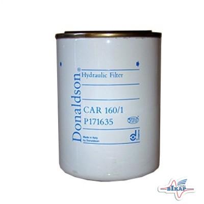 Фильтр гидравлический (9814477/84239756/89814477), CX8080/CS6090 (Donaldson)