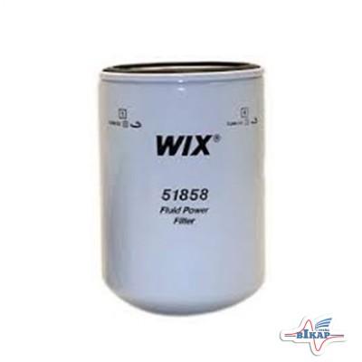 Фильтр гидравлический (CCA301ECD1/SFC5710E/P565245/80457412/679433), Палессе-812,1218 (WIX)