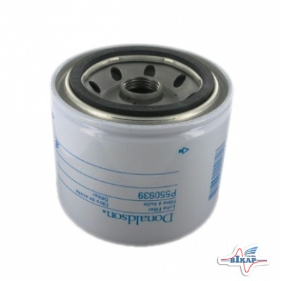 Фильтр масляный (W920/21/ 04112261/3517857/BHC5098/W930/9), HUNDAI 15D-7E/ВАЗ 2101-07, АЗЛК, Таврия