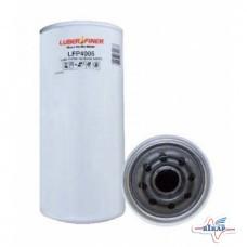 Фильтр масляный (363203/798303//P551808/AZ36942), JD1188, Lex440-480 (Luber Finer)