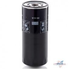 Фильтр масляный (1174420/F934201510320/01182947), ЯМЗ, Deutz Topliner (MANN)
