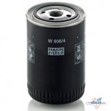 Фильтр масляный (T19044/AR58956/6005012109), JD7800, JD2054-2258, Claas (MANN)