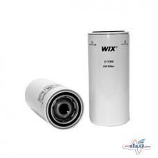 Фильтр масляный (01833121/668654/1833121С1), МТЗ-2522,3022 (дв.Detroit) (WIX)