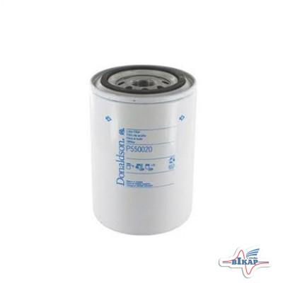 Фильтр масляный (T19044/AR58956/6005012109), JD7800, JD2054-2258, Claas (Donaldson)